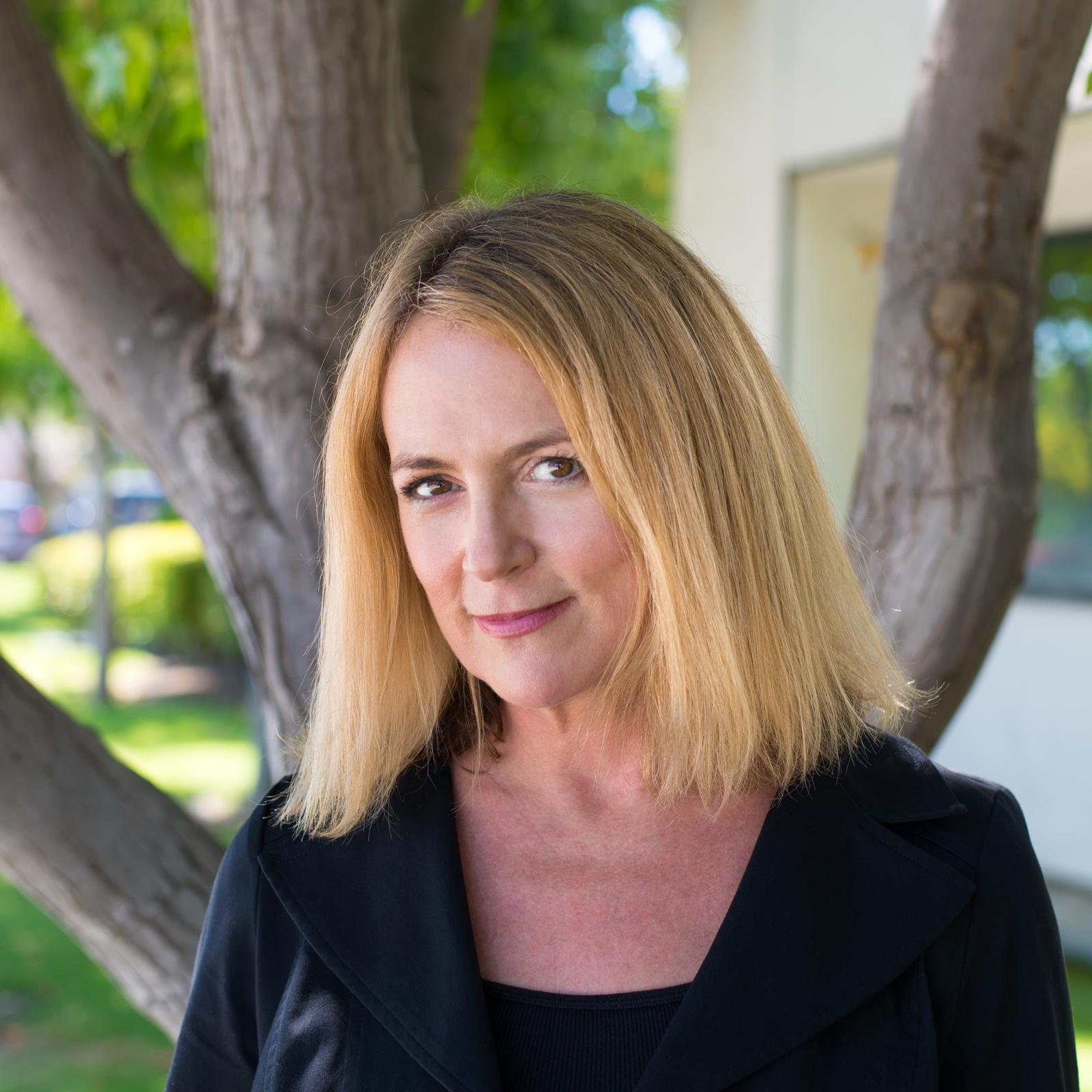 Wendy Morgan, M.A.