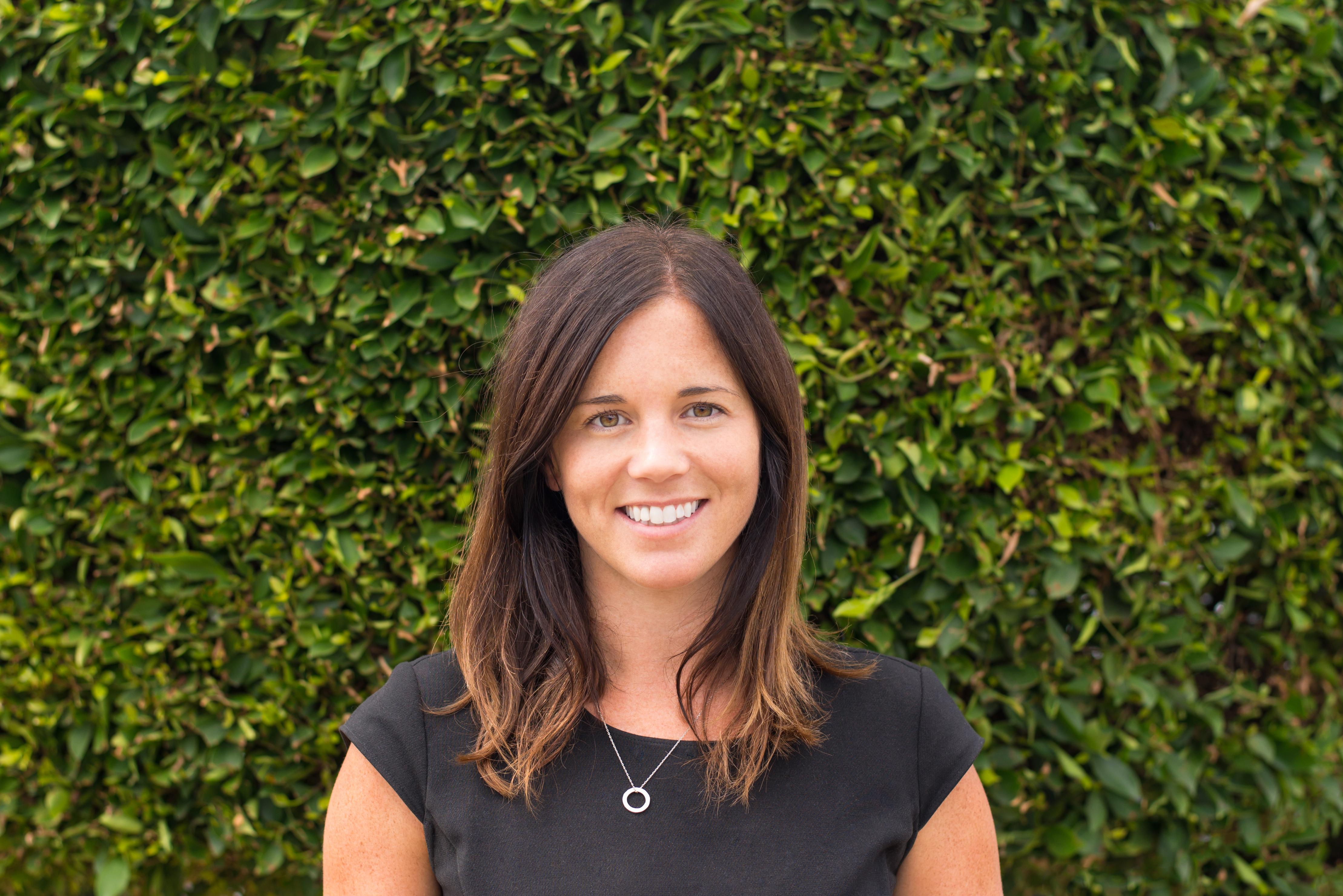 Rachel Atkins, LCSW